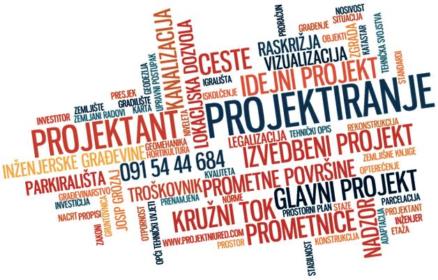 Projektni ured